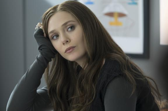3 attrici considerate per il ruolo di Scarlet Witch (e come Elizabeth Olsen ha ottenuto la parte)