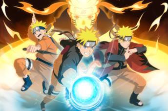 Naruto personaggio