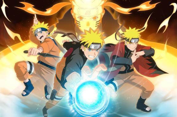 Da Naruto a Boruto: l'ordine in cui guardare la saga dei ninja di Konoha