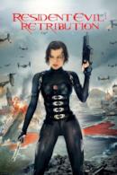 Poster Resident Evil: Retribution