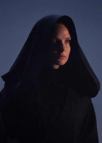 Rebecca Ferguson interpreta la madre del protagonista Paul in Dune