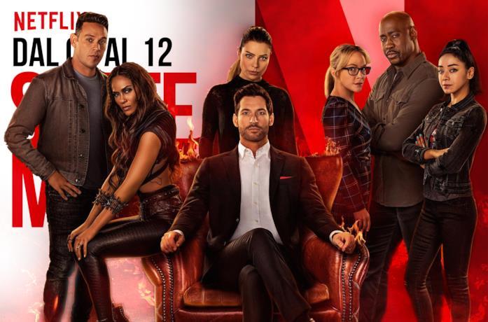 Ultime uscite Netflix: dal 6 al 12 settembre