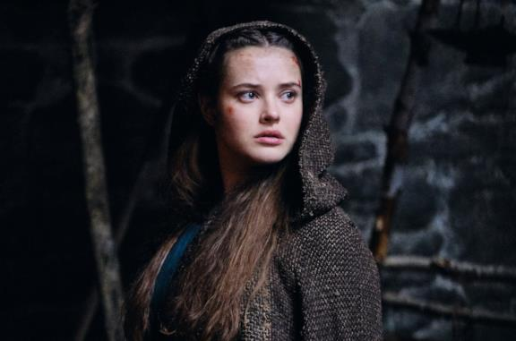 Non solo Cursed: 10 serie TV basate sulle leggende arturiane