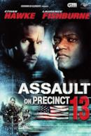 Poster Assault on Precinct 13