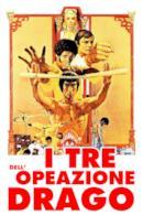 Poster I 3 dell'Operazione Drago