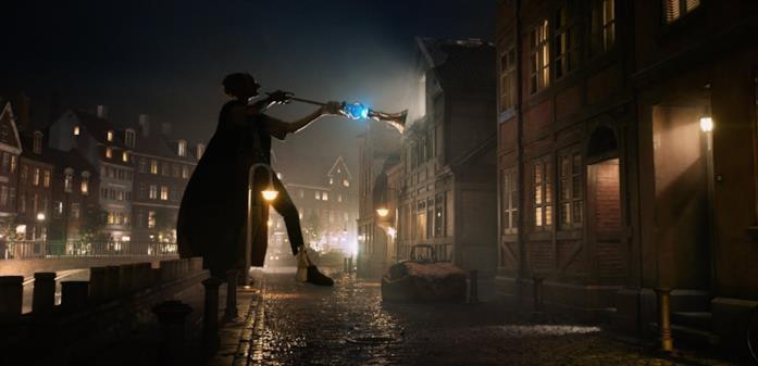 Steven Spielberg porta la magia de Il GGG al cinema
