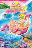 Poster Barbie e l'avventura nell'oceano 2