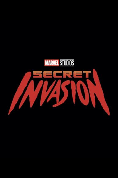 Poster Secret Invasion