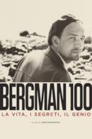 Poster Bergman 100 - La vita, i segreti, il genio