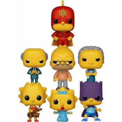 I Simpson Pop! Bundle