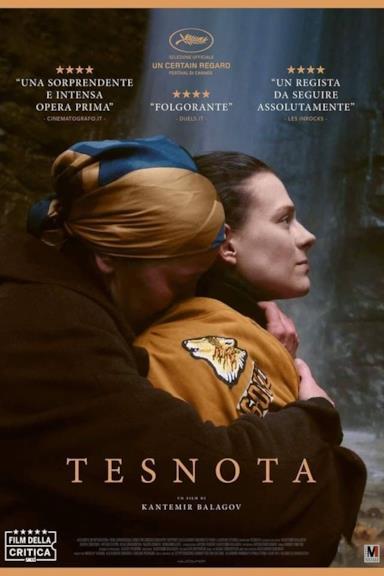 Poster Tesnota