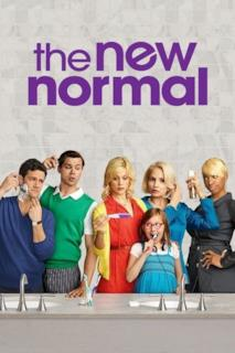 Poster The New Normal