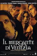 Poster Il mercante di Venezia