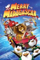 Poster Buon Natale, Madagascar!