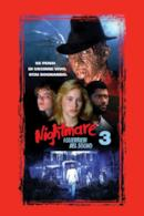 Poster Nightmare 3 - I guerrieri del sogno
