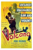 Poster Vulcano