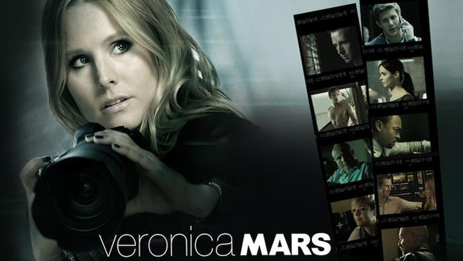 Veronica Mars, film 2014