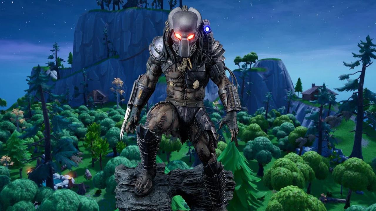 Predator assalta Fortnite, come completare tutte le sfide Cacciatore della Giungla