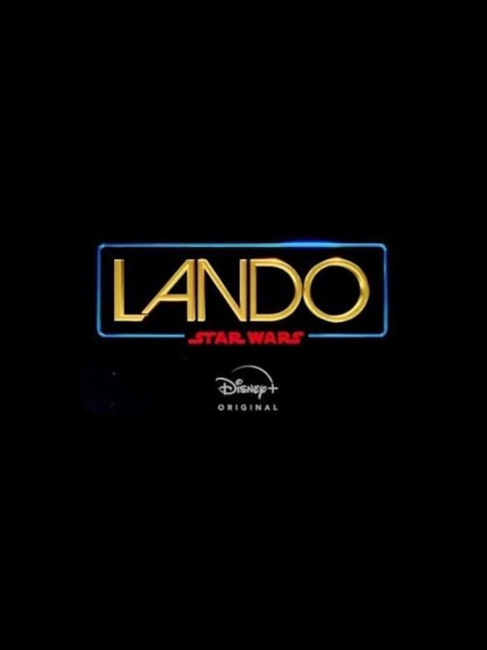 Il logo di Lando