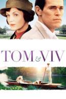 Poster Tom & Viv - nel bene, nel male, per sempre
