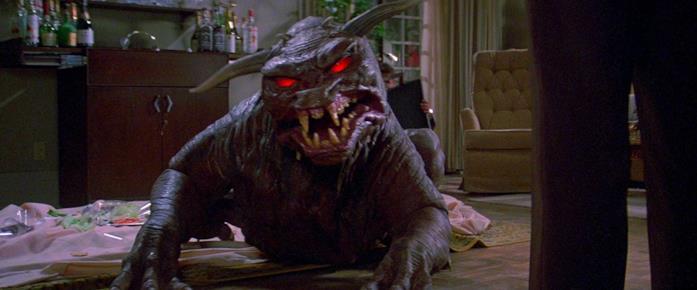Il Terror Dog di Ghostbusters