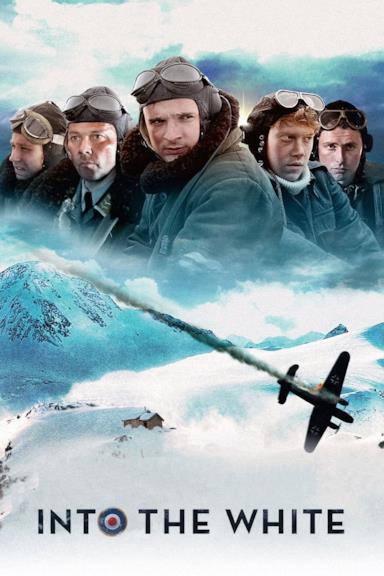 Poster Prigionieri del ghiaccio