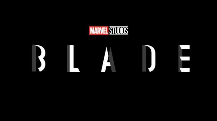 Logo di Blade