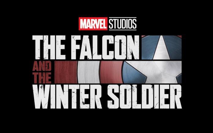 Logo di The Falcon and the Winter Soldier