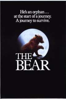 Poster L'orso