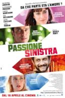 Poster Passione Sinistra