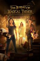 Poster La biblioteca della magia