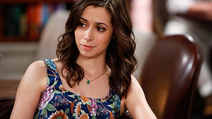 Tracy, personaggio di Ted in How I Met Your Mother