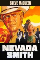 Poster Nevada Smith