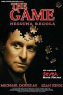 Poster The Game - Nessuna regola