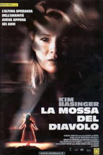 Poster La mossa del diavolo