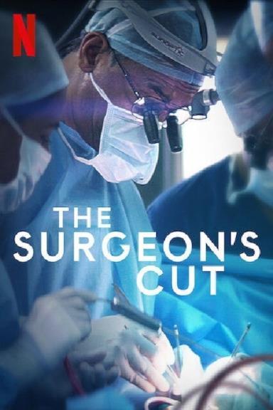 Poster Geni della chirurgia