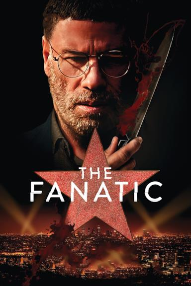 Poster The Fanatic