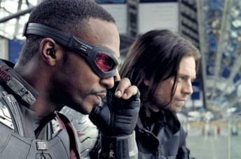 Falcon e Winter Soldier