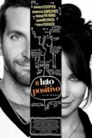 Poster Il lato positivo - Silver Linings Playbook
