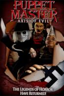 Poster Puppet Master: Axis of Evil