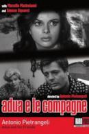 Poster Adua e le compagne