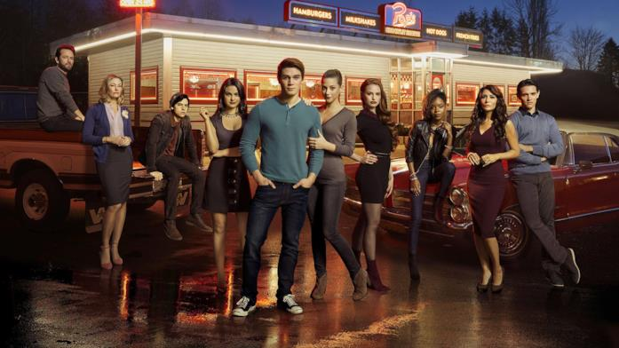 Tutte le location di Riverdale