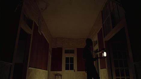 La casa maledetta