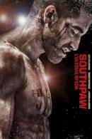 Poster Southpaw - L'ultima sfida