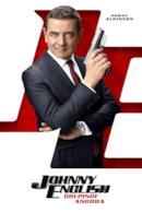 Poster Johnny English colpisce ancora