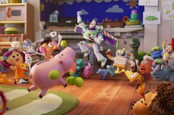 Pixar Popcorn: su Disney+ arrivano i corti per tutta la famiglia
