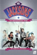 Poster The Jacksons: An American Dream