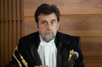 Nanni Moretti nei panni del giudice
