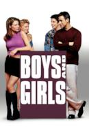 Poster Boys & girls - Attenzione: il sesso cambia tutto
