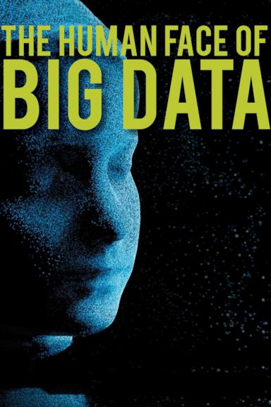 Poster The Human Face of Big Data